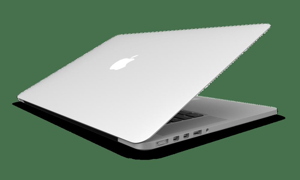 Réparation Macbook